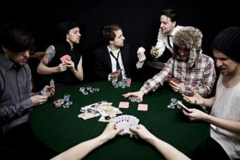 how to win at poker every time