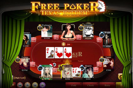 poker free download for pc